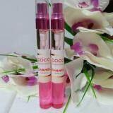 ทบทวน Chanel Coco Mademoiselle 2X11Ml