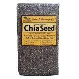 โปรโมชั่น Chia Seed เมล็ดเชีย เมล็ดเจีย ออร์แกนิค 1000 กรัม Unbranded Generic ใหม่ล่าสุด