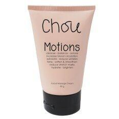 Chou Motions Massage Cream 90G ใน ไทย