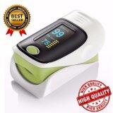 ขาย Cici Pulse Oximete เครื่องวัดออกซิเจนในเลือด สีเขียว ผู้ค้าส่ง