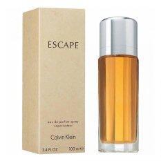 ส่วนลด Ck Escape For Women Edp 100 Ml Calvin Klein ใน กรุงเทพมหานคร