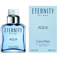 ขาย Ck Eternity Aqua For Men Edt 100 Ml Calvin Klein ออนไลน์
