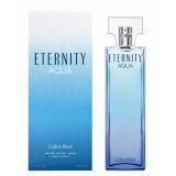 ซื้อ Ck Eternity Aqua For Women Edp 100 Ml ใหม่