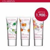 ส่วนลด Clarins ชุดเซ็ทผลิตภัณฑ์บำรุงมือ Hand And Nail Collector Treatment Value Pack Limited Edition Clarins ใน กรุงเทพมหานคร