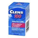 Clens 100 Lens Drops ขนาด 8 Ml Thailand