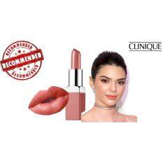 Clinique Pop Lip Colour And Primer 02 Bare Pop 2 3G Thailand