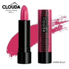 Clouda Lip Kiss 08 Blush Clouda ถูก ใน ไทย