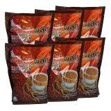 ขาย Coffee กาแฟปรุงสำเร็จรูปชนิดผงผสมโสม Coffee Plus 6 ห่อ ออนไลน์ ใน กรุงเทพมหานคร