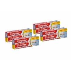 ขาย คอลเกต ยาสีฟัน โททอล โปรเฟสชั่นแนล คลีน ครีม 150 กรัม แพ็คคู่ X4 Set Colgate ออนไลน์
