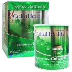 โปรโมชั่น Collahealth Collagen 200 G 1 กล่อง