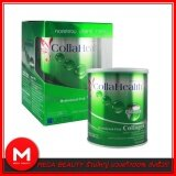 ขาย Collahealth Collagen คอลลาเจนบริสุทธิ์ 200 G 1กระป๋อง Not Too Much ถูก