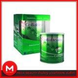 ทบทวน Collahealth Collagen คอลลาเจนบริสุทธิ์ 200 G 1กระป๋อง Note Cosmetics
