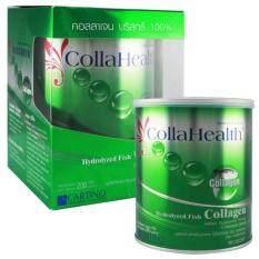 ซื้อ Collahealth Collagen คอลลาเจนบริสุทธิ์ คอลลาเฮลท์ 200 G ออนไลน์ กรุงเทพมหานคร