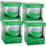 ราคา Collahealth Collagen คอลลาเฮลท์ คอลลาเจนจากปลาทะเล 200G X 4 Box Collahealth กรุงเทพมหานคร