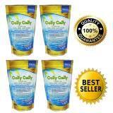 โปรโมชั่น Colly Cally คอลลาเจนชนิดแกรนูล 75 000 Mg Fish Collagen 100 แพ็ค 4 กล่อง