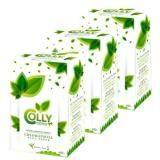 โปรโมชั่น Colly Chlorophyll ผลิตภัณฑ์เสริมอาหาร คอลลี่ คลอโรฟิล 15 ซองX3 กล่อง ใน กรุงเทพมหานคร