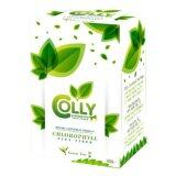 ขาย Colly Chlorophyll Plus Fiber คอลลี่ คลอโรฟิลล์ พลัส ไฟเบอร์ 15 ซอง 1 กล่อง Colly
