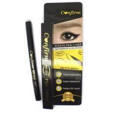 ขาย Confirm Big Eye Pen Liner Confirm Confirm