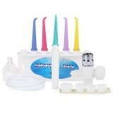 ราคา Convenient Tooth Care Professional Water Floss Oral Irrigator Dental Spa Cleaner Intl Unbranded Generic จีน
