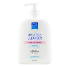 ราคา Cos Coseutics F*c**l Cleanser For Oily And Acne Skin 500Ml สำหรับผิวมัน หรือผิวที่เป็นสิว ที่สุด