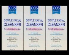 ราคา Cos Coseutics Gentle F*c**l Cleanser 110 Ml ขวด 3 ขวด Cos Coseutics เป็นต้นฉบับ