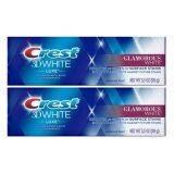 Crest 3D White Luxe Fluoride Anticavity Toothpaste Removes Up To 95 Of Stains In 3 Days Protects Against Future Stains Whitening Toothpaste ขนาด 99 G X2ชิ้น เป็นต้นฉบับ