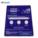 ราคา แผ่นฟอกฟันขาว Crest 3D White Luxe Professional Effects 1 กล่อง ใหม่ล่าสุด