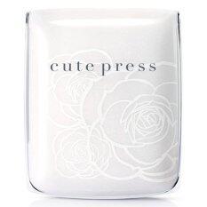 ซื้อ Cute Press Evory Radiance แป้งอิเวอร์รี่ เรเดียนซ์ Spf 35 Pa N1 ถูก