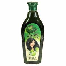 ซื้อ Dabur Amla Oil น้ำมันบำรุงเร่งผมยาว 180 Ml 1 ขวด ถูก