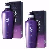 โปรโมชั่น Daeng Gi Meo Ri Vitalizing Shampoo แทงกิโมริ แชมพูเกาหลี 300 Ml 2 ขวด