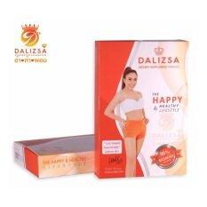 ซื้อ Dalizsa ดาลิสซ่า ผลิตภัณฑ์อาหารเสริมควบคุมน้ำหนัก ตัวใหม่ล่าสุดโดย ดีเจ ดาด้า ตัวช่วย ลดความอ้วน 1 กล่อง 30 แคปซูล Dalizsa ออนไลน์