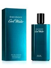 ราคา Davidoff Cool Water For Men Edt ขนาด 125 Ml ที่สุด