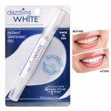 ขาย ซื้อ Dazzling White Pen เจลฟอกฟันขาว Made In Usa 1 กล่อง กรุงเทพมหานคร
