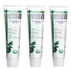ขาย Dentiste Premium Natural White Toothpaste 100 G 3 Pcs ออนไลน์ ไทย