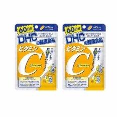 ความคิดเห็น Dhc Vitamin Cดีเอชซี วิตามินซี120เม็ด 2ซอง