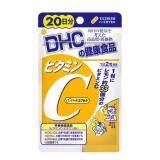 ซื้อ Dhc Vitamin C วิตามิน ซี สำหรับ 20วัน 40 เม็ด 1ซอง ออนไลน์ Thailand