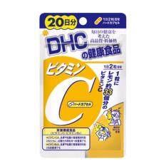 ราคา Dhc Vitamin C วิตามิน ซี สำหรับ 20วัน 40 เม็ด 1ซอง ใหม่ ถูก