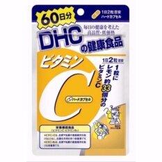ส่วนลด สินค้า Dhc Vitamin C ดีเอชซี วิตามิน ซี 60 วัน 120 เม็ด 1 ซอง
