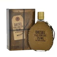 ขาย ซื้อ Diesel Fuel For Life Pour Homme Edt 75 Ml ใน ไทย