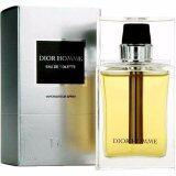 ซื้อ น้ำหอม Dior Homme Eau De Toilette 100Ml ออนไลน์