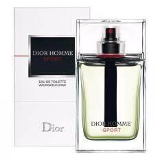 ซื้อ น้ำหอม Dior Homme Sport Edt 100Ml ออนไลน์ ถูก