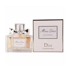 ซื้อ Dior Miss Dior Eau De Toilette 5 Ml ขนาดทดลอง Dior เป็นต้นฉบับ