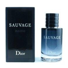 ขาย ซื้อ Dior Sauvage Edt 100 Ml ไทย