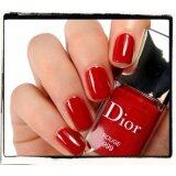 Dior Vernis Extreme Wear Nail Lacquer 999 Rouge 7 Ml ถูก