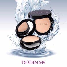 ขาย ซื้อ Dodinar Photoshop Powder แป้งโฟโต้ช้อป 13G D2 ผิวปานกลางโทนเหลีองอมชมพู