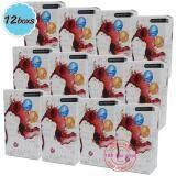 ราคา Donut Collagen 10000 Mg ผลิตภัณฑ์เสริมอาหารโดนัทคอลลาเจน 10 ซอง กล่อง X 12 กล่อง Donut เป็นต้นฉบับ
