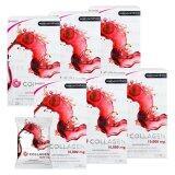 ขาย Donut Collagen 10000 Mg Cherry โดนัท คอลลาเจน กลิ่นเชอร์รี่ 10 ซอง X 6 กล่อง ใน กรุงเทพมหานคร