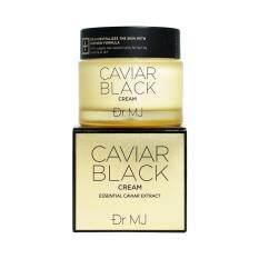 ราคา Dr Mj Caviar Black Cream 50G Dr Mj เป็นต้นฉบับ