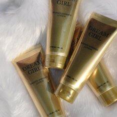 ราคา Dreamgirl Bronze Shimmer Lotion ออนไลน์ Thailand
