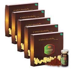 ขาย Dr Surapol สปอร์เห็ดหลินจือสกัด ตรา ดร สุรพล ผลิตภัณฑ์อาหารเสริม 1 กรัม 6 กล่องบรรจุ 60 ขวด Dr Surapol เป็นต้นฉบับ